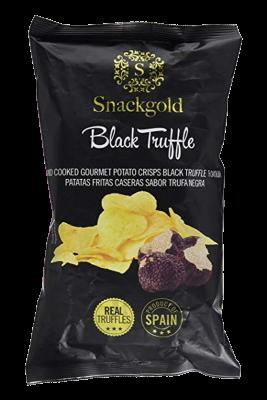 Trøffel Chips, 40g