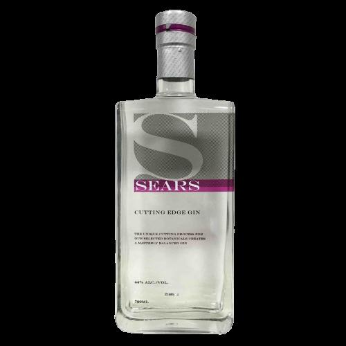 Sears Cutting Edge Gin