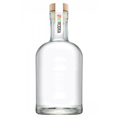 Økologisk vodka 70CL