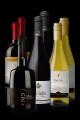 Stor spiritus- og vinpakke 7fl