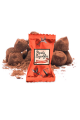 Monty Bojangles, Orange Angelical - Cocoa dusted truffles