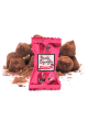 Monty Bojangles, Berry Bubbly - Cocoa dusted truffles