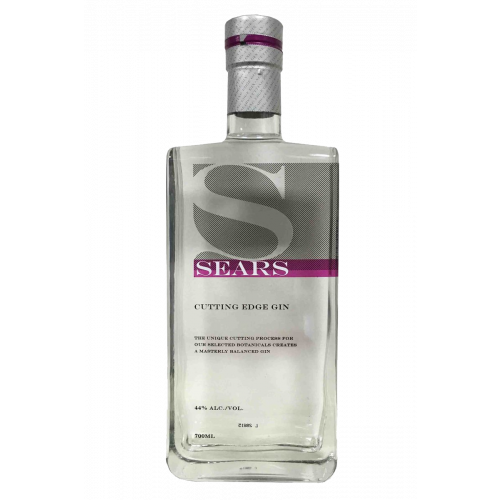 Sears Cutting Edge Gin