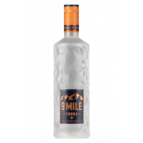 9 Mile Vodka