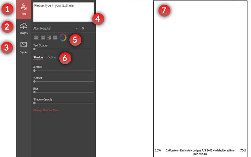 Guide - lær at brug vores designprogram
